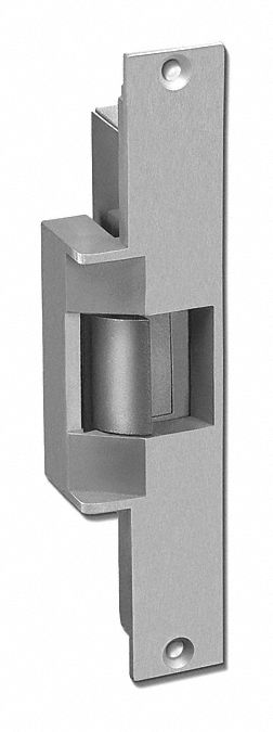 HES 310-2 3/4 24D 630 Heavy-Duty Electric Strike with 1,500 lb Pull Force and Stainless Steel Finish