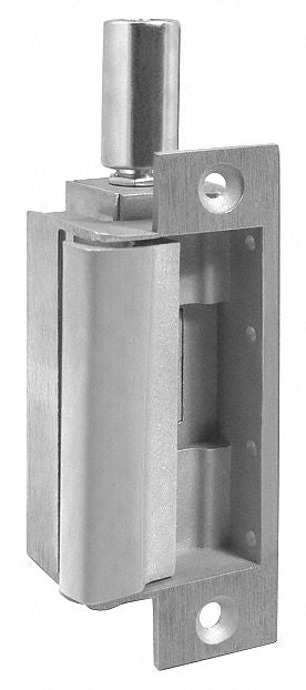 HES 742-75 24D 630 Heavy-Duty Electric Strike with 1,500 lb Pull Force and Stainless Steel Finish