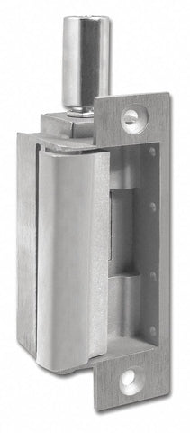HES 742-75 12D 630 Heavy-Duty Electric Strike with 1,500 lb Pull Force and Stainless Steel Finish
