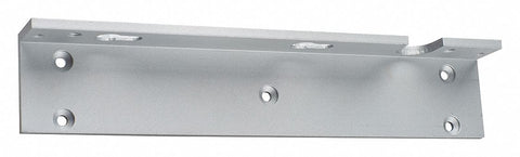 "ALARM CONTROLS AM3370C Z-Bracket w/Cover, Sngl Magnetic, 3-1/2""H"
