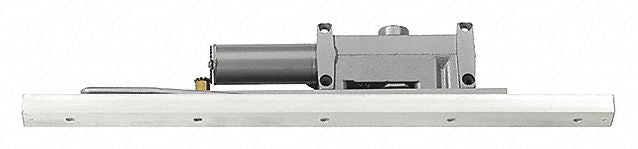 LCN 2215-STD RH AL Automatic Hydraulic LCN 2215-Series Door Closer, Heavy Duty Interior