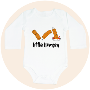 Little Lumpia - Long Sleeve
