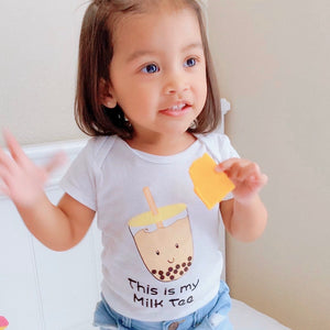 This is My Milk Tee