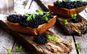 Why is caviar is so expensive?