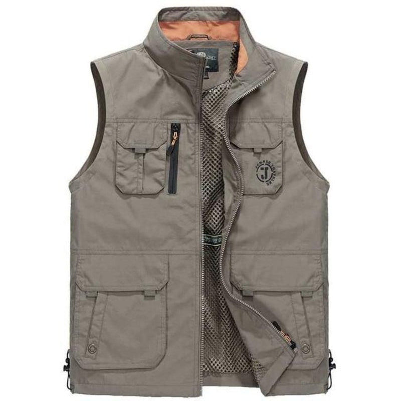 UF Military Casual  Vest