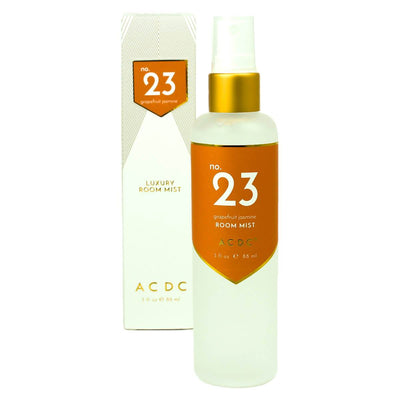 No. 23 Grapefruit Jasmine Room Mist - A C D C