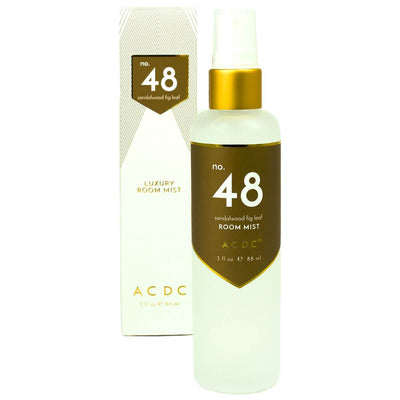 No. 48 Sandalwood Fig Leaf Room Mist - A C D C