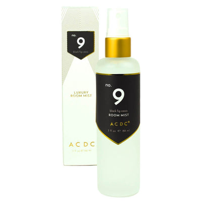 No. 9 Black Fig Cassis Room Mist - A C D C