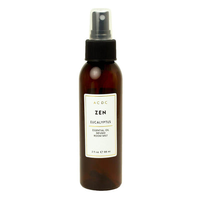 Zen Eucalyptus Essential Oil Room Mist - ACDC Co