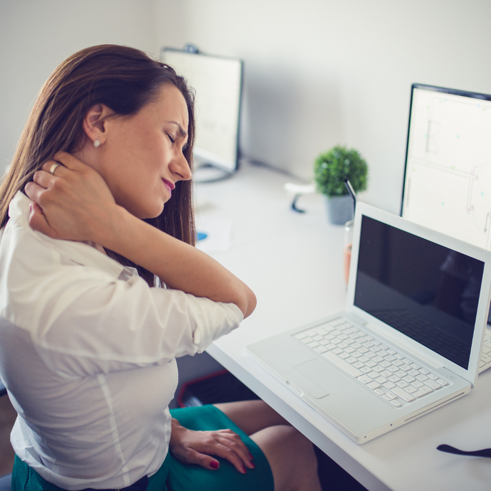 How to Relieve Chronic Neck Pain at Home