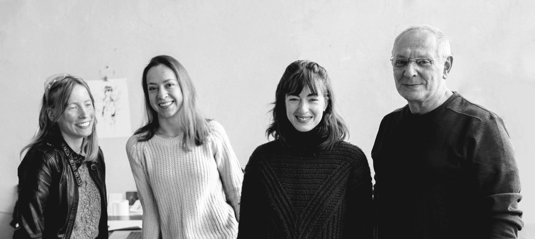 The Knobbly Studio team