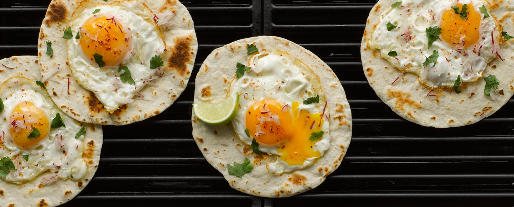 Salinity™ Salts: Huevos con Chipotle Tortillas Recipe