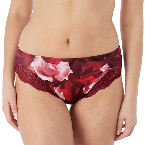 Rosemarie Brief FL6945 Rouge