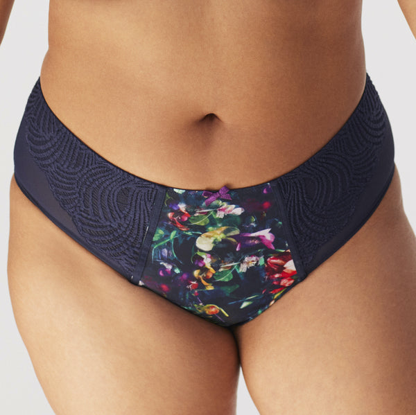 Arianna Full Brief 10272 Floral