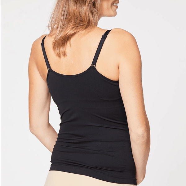 Toffee Wirefree Nursing Tank 40-8000-06