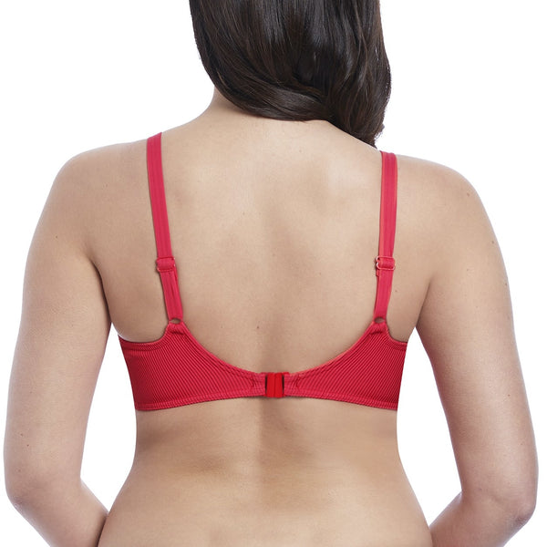 Nouveau Sweetheart Bikini AS6700 Red