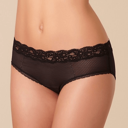 Brooklyn Shorty 5704 Black