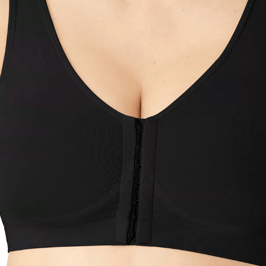 B-Smooth Front Close Bralette 835475