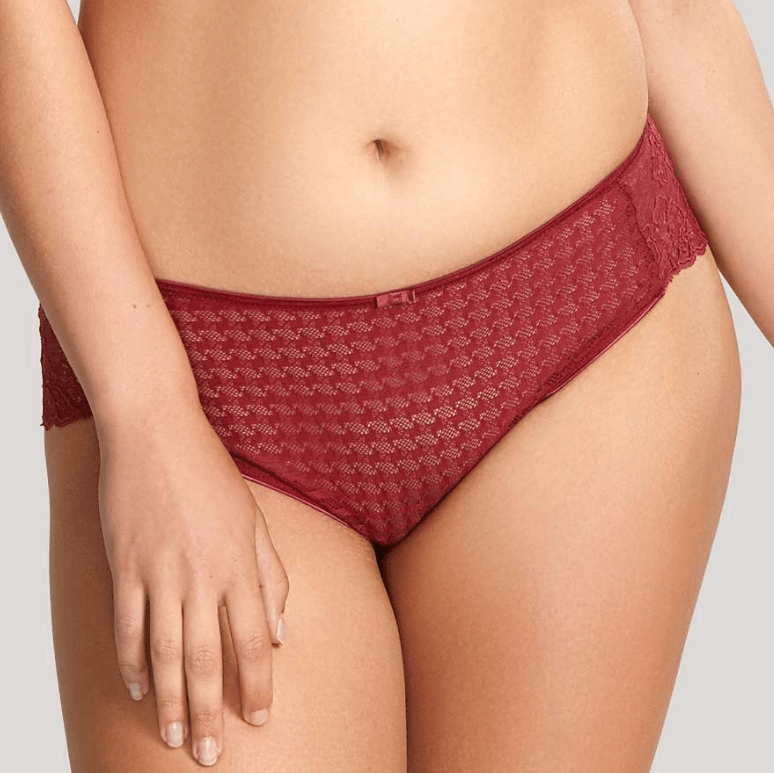 Envy Brief 7282 Rosewood