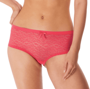Fancies Hipster Short AA1015 Sugar Coral