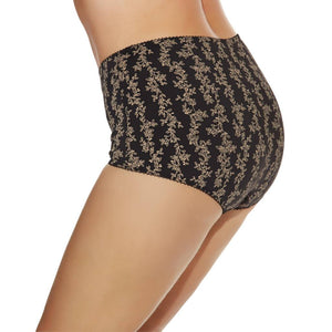 Nina Short EL4106 Black (DISCONTINUED)