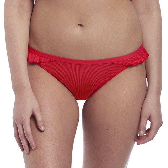 Nouveau Rio Swim Brief AS6705 Red
