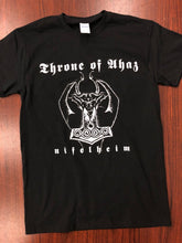 Load image into Gallery viewer, Throne of Ahaz Nifelheim Shirt