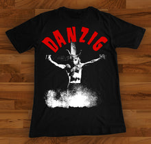 Load image into Gallery viewer, Danzig Uncensored Shirt