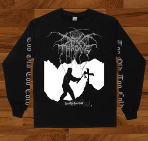 PREORDER Darkthrone Too Old Too Cold Longsleeve Shirt