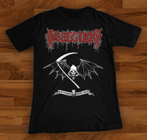 Dissection - Anti Cosmic Metal of Death Shirt