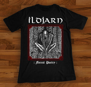 Ildjarn - Forest Poetry Shirt