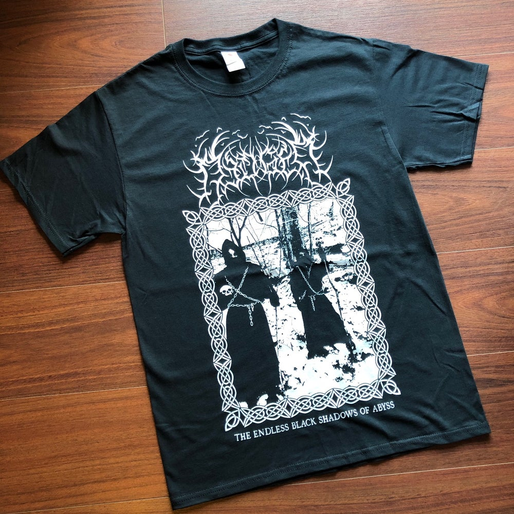 Deogen The Endless Black Shadows of Abyss Shirt