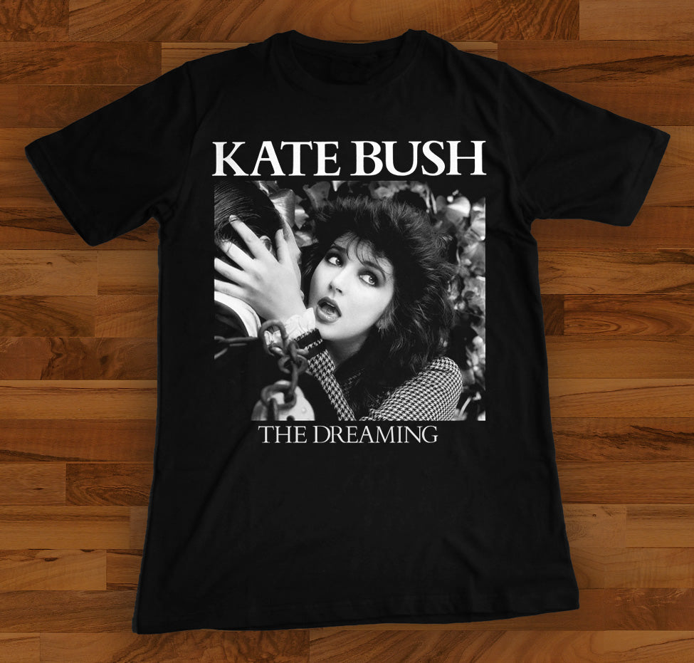 Kate Bush - The Dreaming Shirt