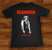 Load image into Gallery viewer, Scanners Shirt