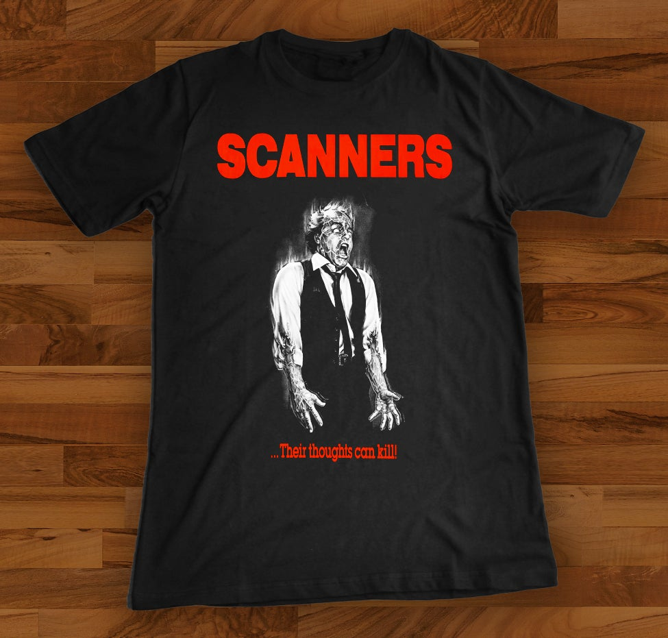 Scanners Shirt
