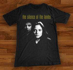 Silence of the Lambs Shirt