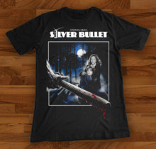 Load image into Gallery viewer, Silver Bullet Shirt