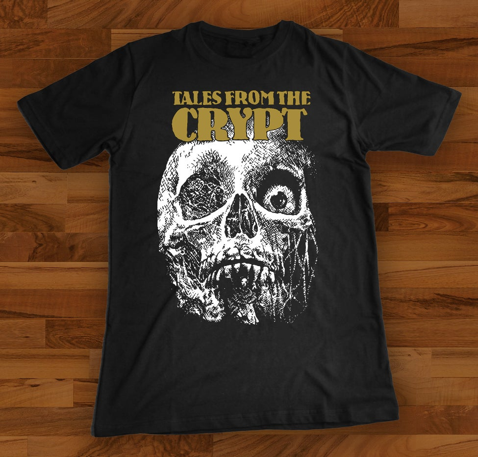 Tales from the Crypt Shirt