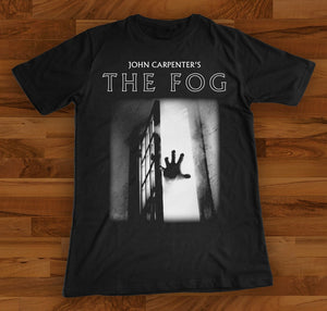 The Fog Shirt
