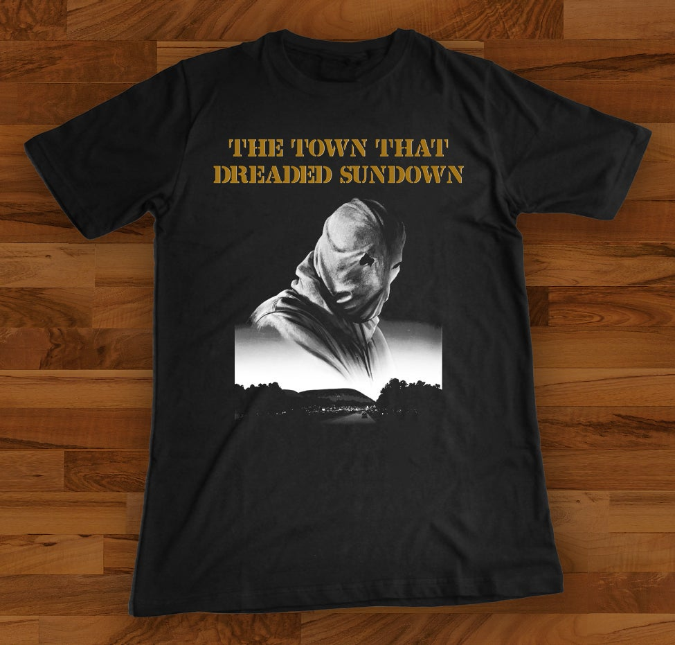 The Town that Dreaded Sundown Shirt