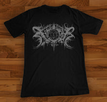 Load image into Gallery viewer, Xasthur - Nocturnal Poisoning Shortsleeve Shirt