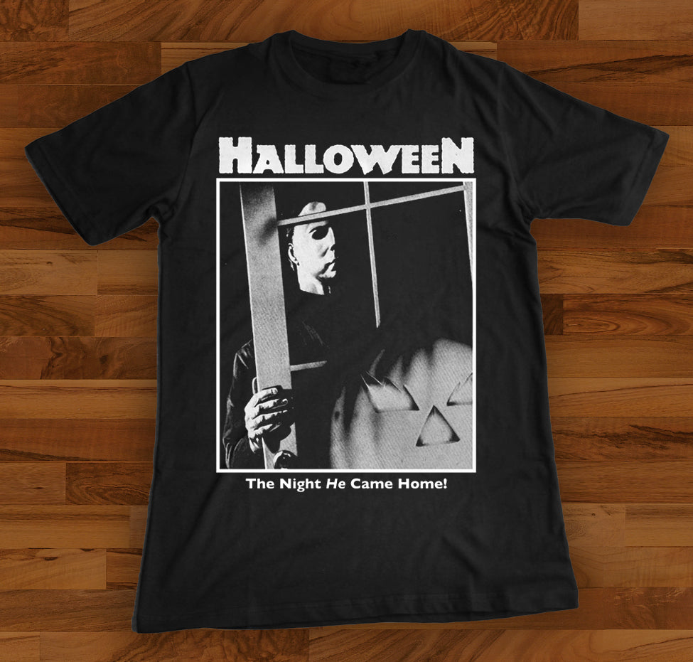 Halloween Horror Movie Shirt