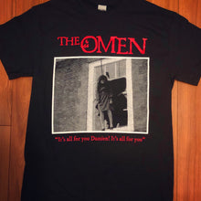 Load image into Gallery viewer, The Omen Horror Movie Shirt