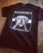 Load image into Gallery viewer, Halloween 2 Horror Movie Shirt