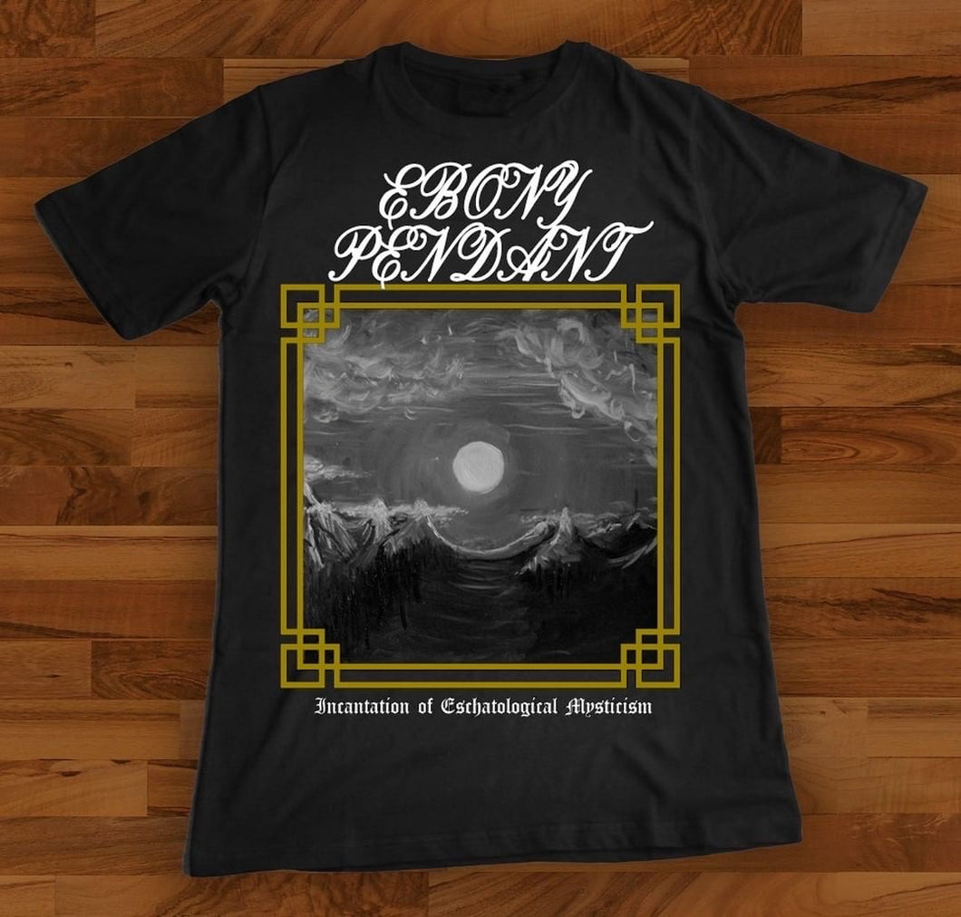 Ebony Pendant Shirt