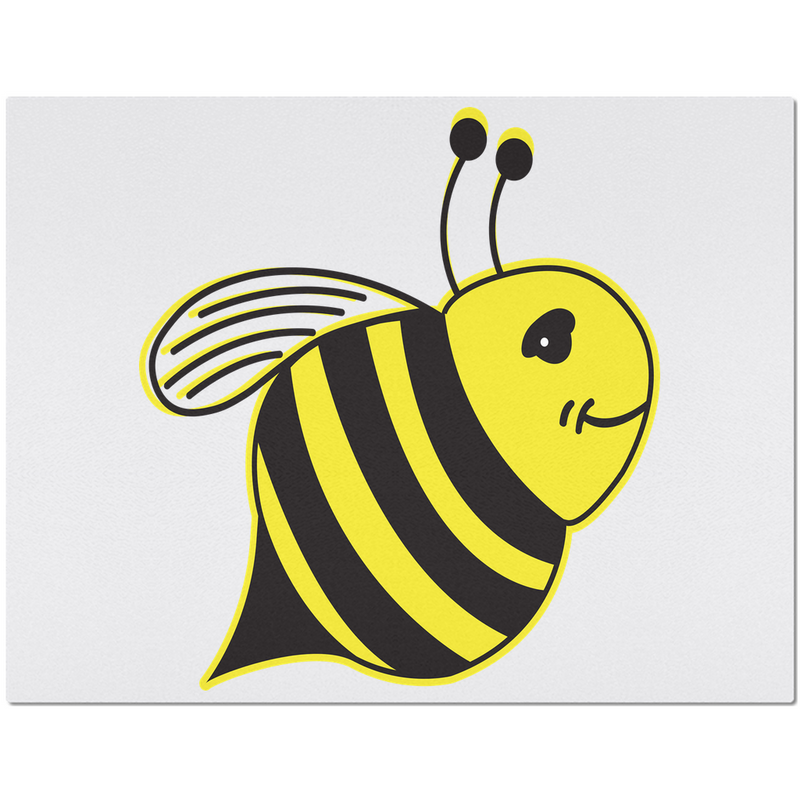 Placemats - Bee