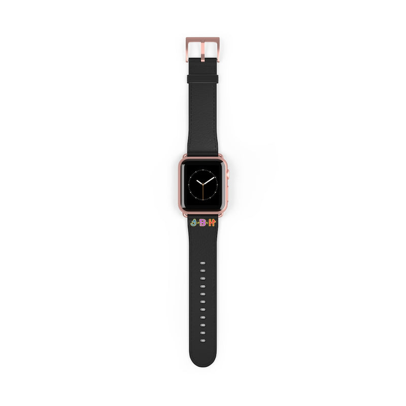 Black Watch Band - JBH Multicolor