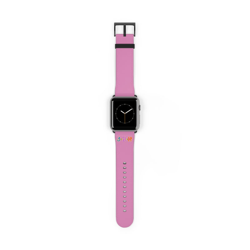 Pink Watch Band - JBH Multicolor
