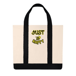 Shopping Tote - JBH Original