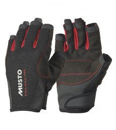 Musto Essential Sailing short fingers Gloves